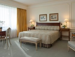Business hotels in Lisbon