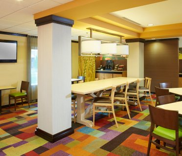 Fairfield Inn & Suites by Marriott Atlanta Stonecrest