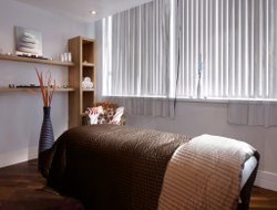 Liverpool hotels with river view