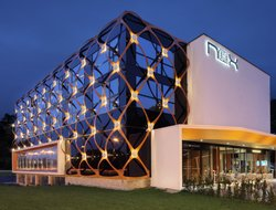 Business hotels in Slovenia
