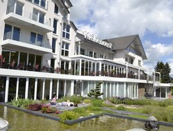 Pets-friendly hotels in Brodenbach