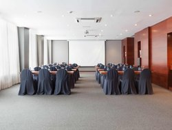 Business hotels in Logrono