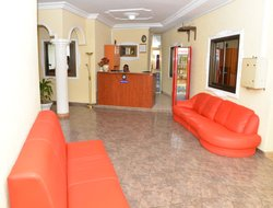 Pets-friendly hotels in Togo