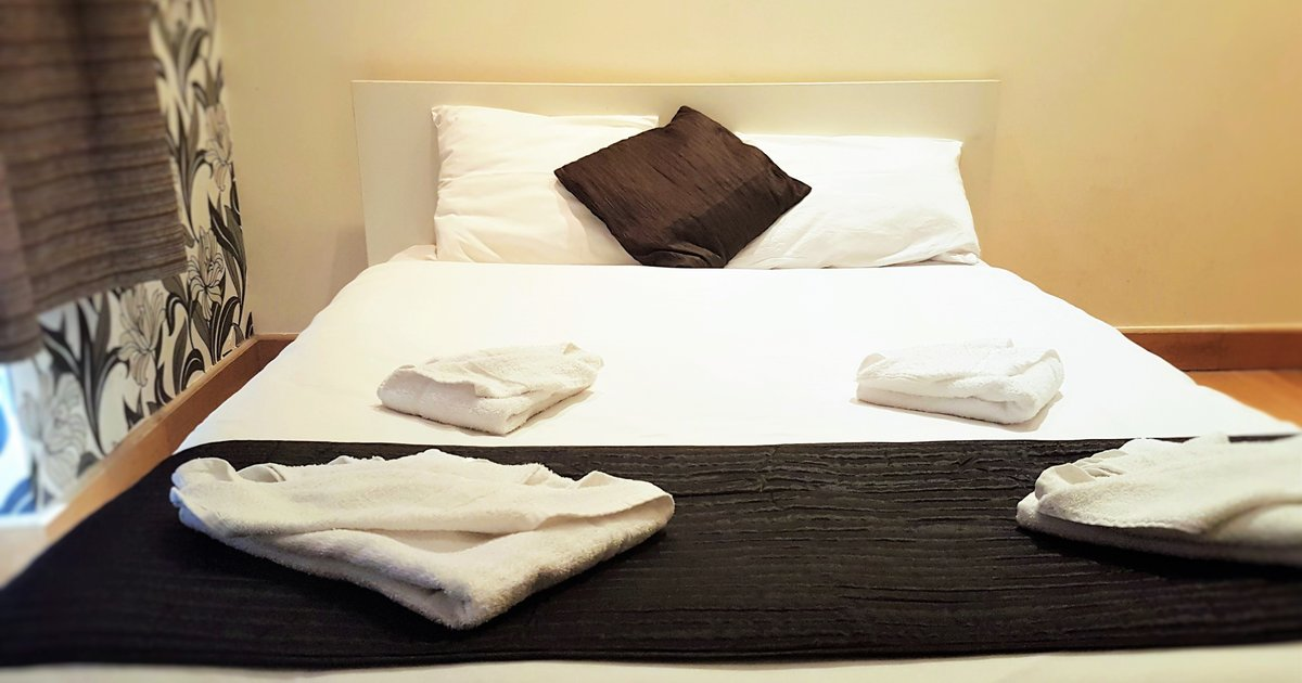 Hotel Hyde Park Superior Apartments London London Booking And