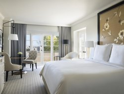 Top-10 romantic Los Angeles hotels