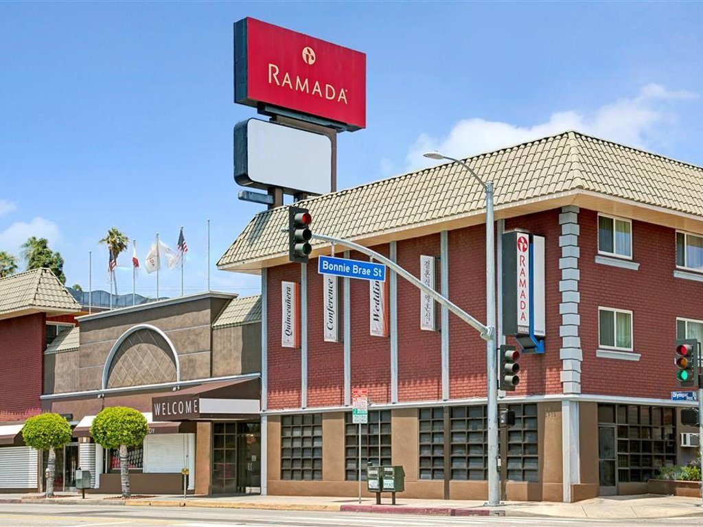 Cheap Hotels in Downtown Los Angeles