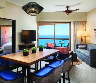 The Westin Los Cabos Resort Villas & Spa