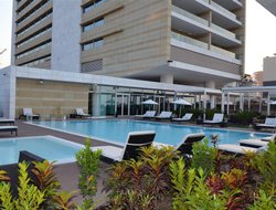 The most popular Luanda hotels