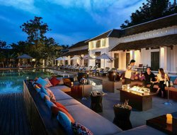 Top-10 of luxury Laos hotels