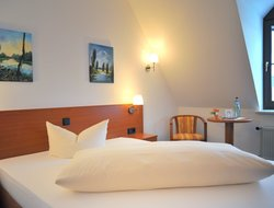 Pets-friendly hotels in Luebbenau