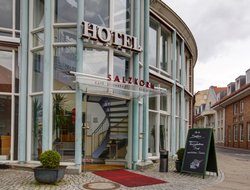 The most popular Lueneburg hotels