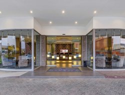 Business hotels in Zambia