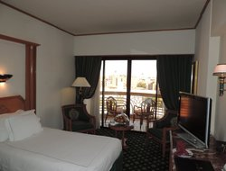 Pets-friendly hotels in Luxor