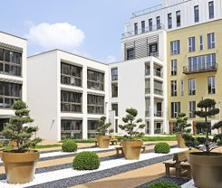 Lyon: CityBreak no Lagrange Aparthotel Lyon Lumière desde 76€
