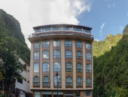 The most expensive Machu Pikchu hotels