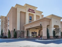 Pets-friendly hotels in Macon