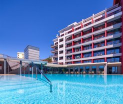 Funchal: CityBreak no Four Views Monumental Lido desde 62€
