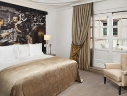 Top 10 of the luxury hotels in madrid best prices and - Luxury hotels in madrid with swimming pool ...