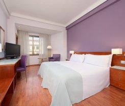 Madrid: CityBreak no Hotel Madrid Centro, managed by Meliá desde 64€