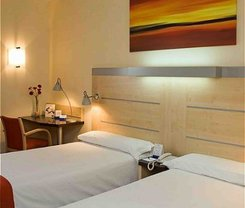 Madrid: CityBreak no Holiday Inn Express Alcobendas desde 50€