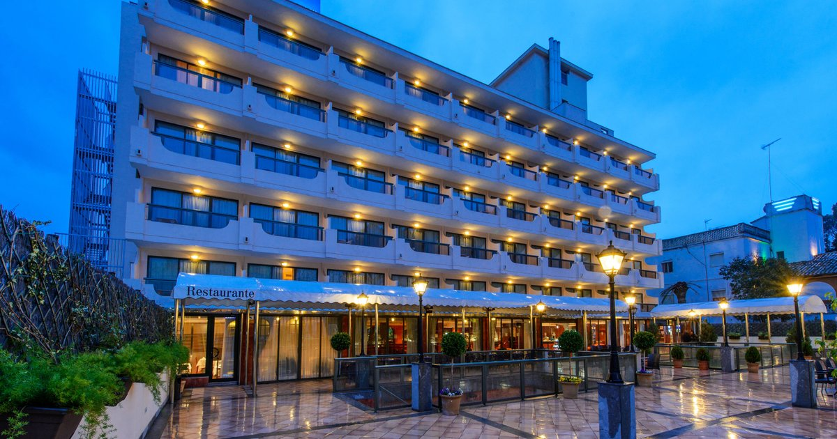Hotel Hotel Innside By Melia Palma Bosque Palma Palma Booking And Prices Hotellook