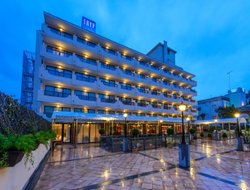 Business hotels in Palma
