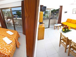 Pets-friendly hotels in Porto Colom