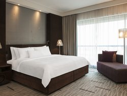 Top-4 romantic Bahrain hotels