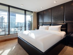 Business hotels in Manchester