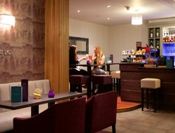 Handforth hotels