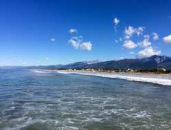 Marina di Pietrasanta hotels with restaurants