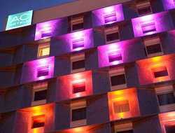Business hotels in Marseille