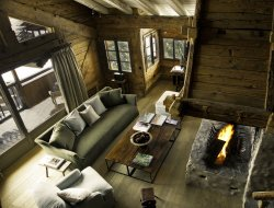Top-6 of luxury Megeve hotels