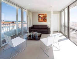 Top-10 hotels in the center of Menton