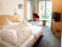 Pets-friendly hotels in Merano