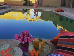 Pets-friendly hotels in Merzouga