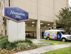 Business hotels in Metairie