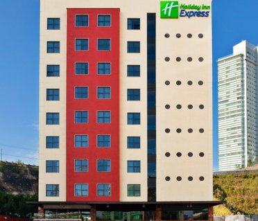 Holiday Inn Express Mexico Santa Fe