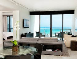 Business hotels in Miami