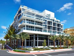 Business hotels in Miami Beach