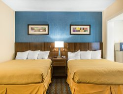 Top-8 hotels in the center of Middletown