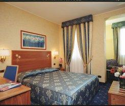 Milão: CityBreak no Hotel Dieci desde 68€