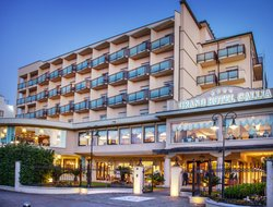 Milano Marittima hotels for families with children