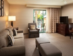Business hotels in Milpitas