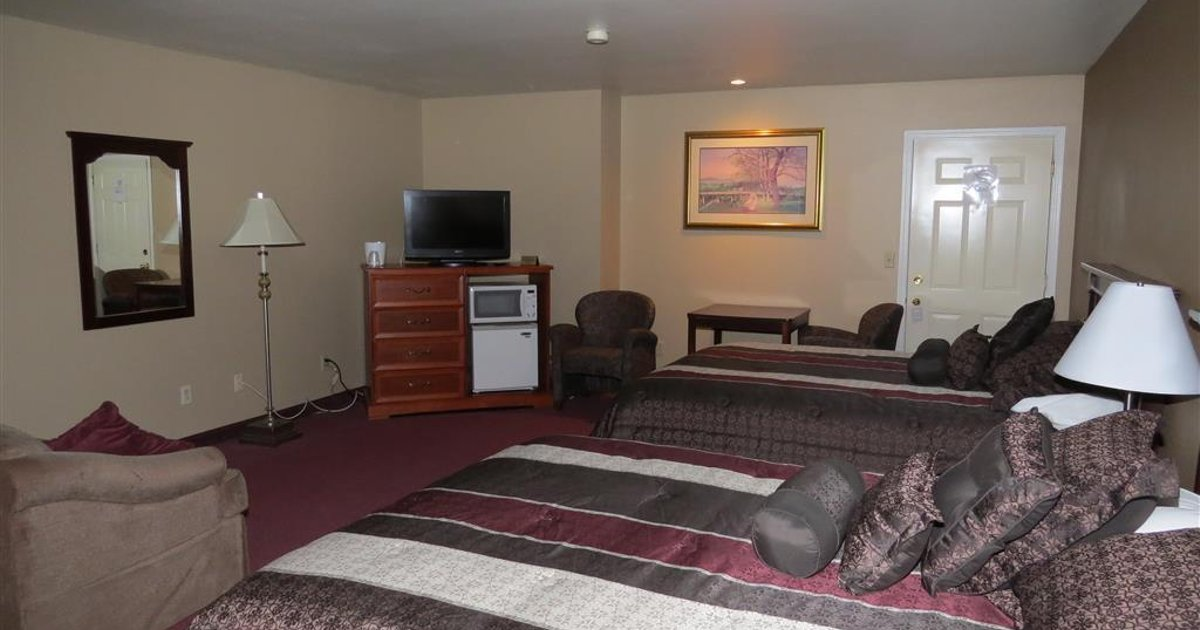 Morgan Inn and Suites Walla Walla