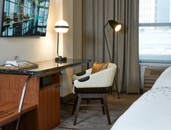 Top-10 hotels in the center of Minneapolis