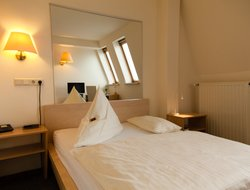 Pets-friendly hotels in Moers