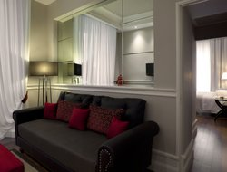 Business hotels in Montecatini-Terme