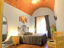 Top-8 hotels in the center of Montepulciano