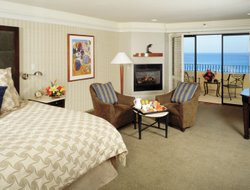 Top-4 romantic Monterey hotels